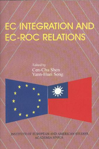 EC Integration and EC-ROC Relations