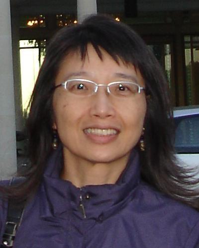 Rueyling Tzeng