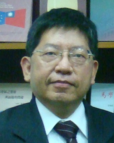 Cheng-Yi Lin (on secondment)