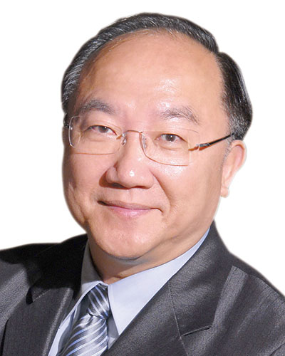 Thomas C. P. Peng (Retired date: 2018.02.01)