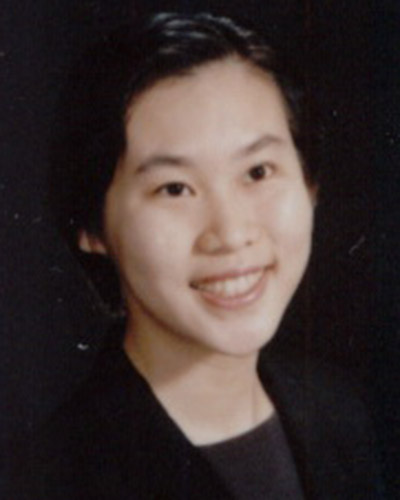 Dr. Chih-hsing Ho