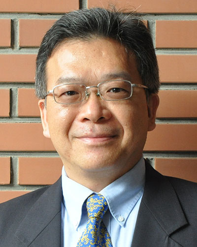 Min-Hsiung Huang