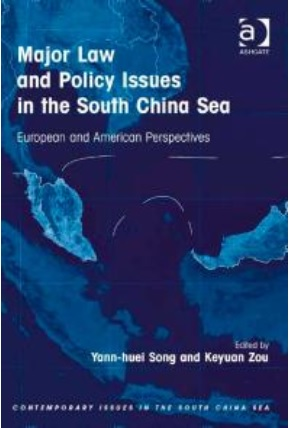 Confidence-Building Measures in the South China Sea and Implications for USTaiwan-China Relations
