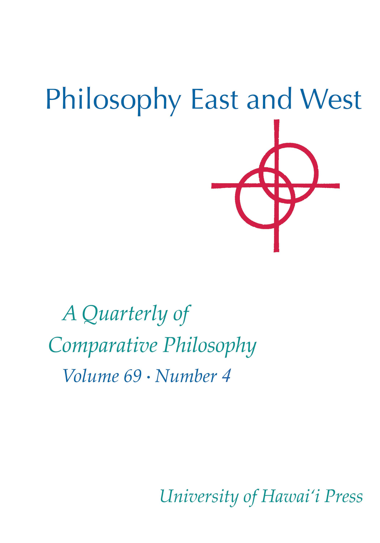 On the Sit-chûn Scholars of Taiwanese Philosophy