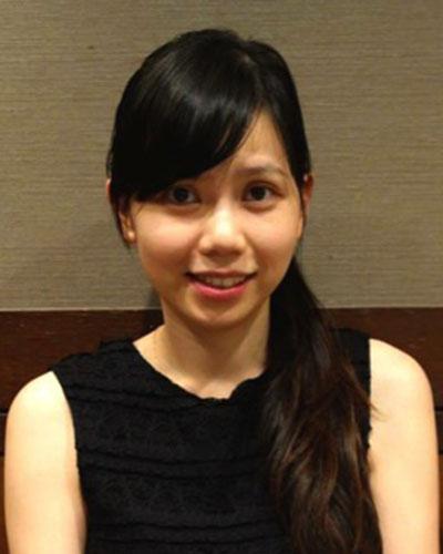Tiffany Ying-Yu Lin