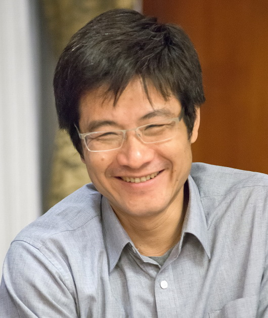 Norman Y. Teng