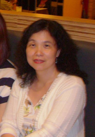 Chiung-huei Chang