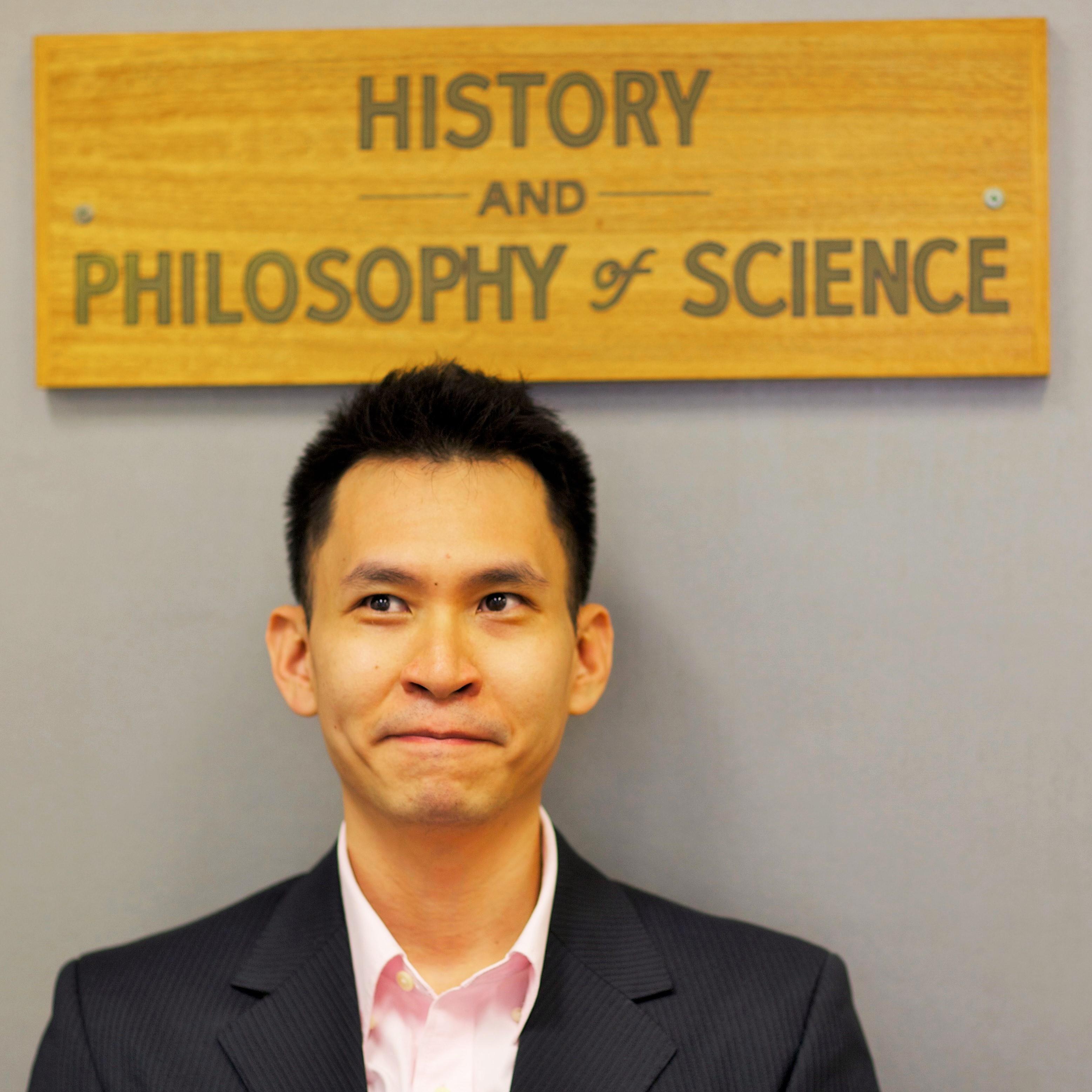 Linus Huang