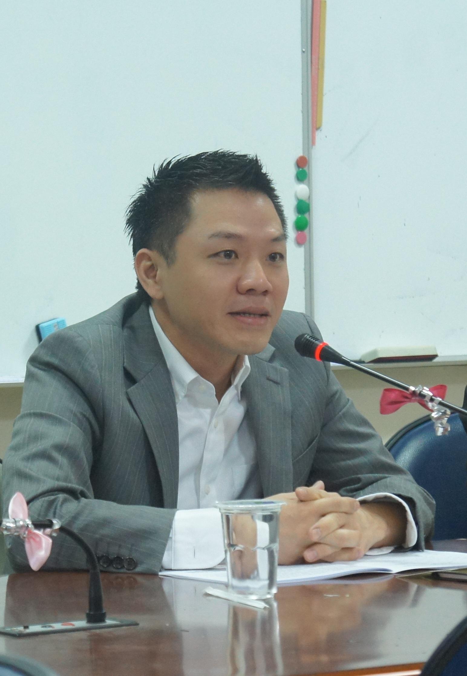 Yujen Kuo