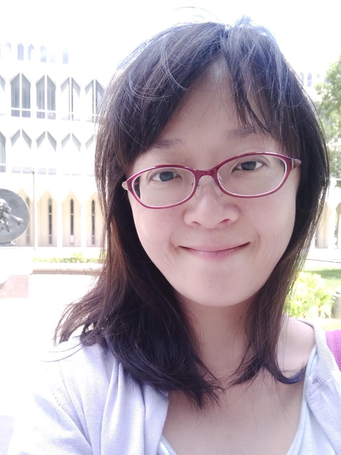 Shiuhhuah Serena Chou