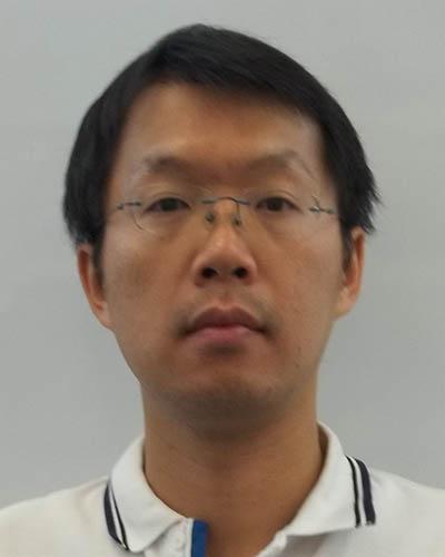 韋奇宏   Chi-hung Wei   Institute of European and American Studies  (IEAS)Administrative & Technical Staff