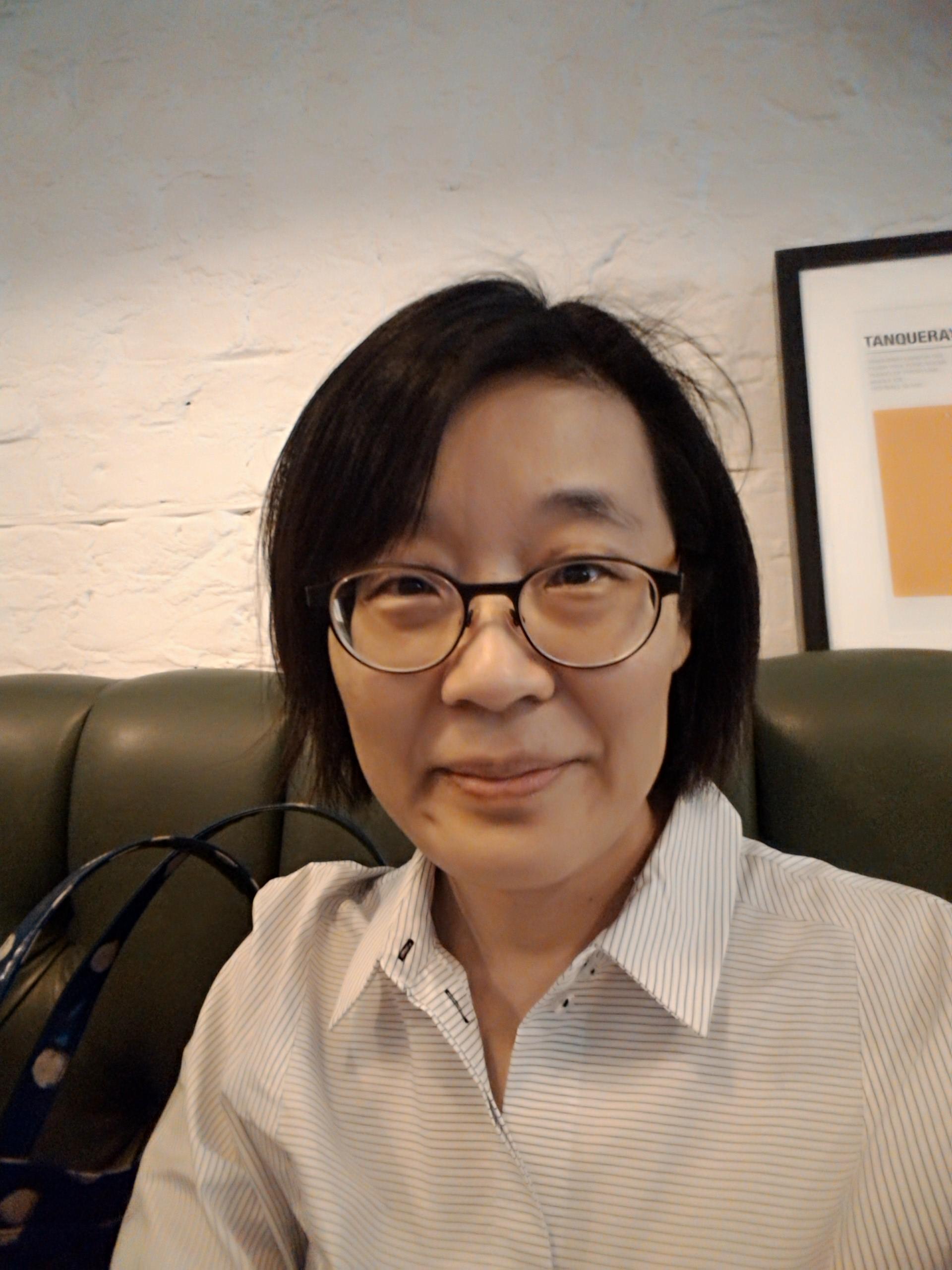 Hsiao-wen Lee