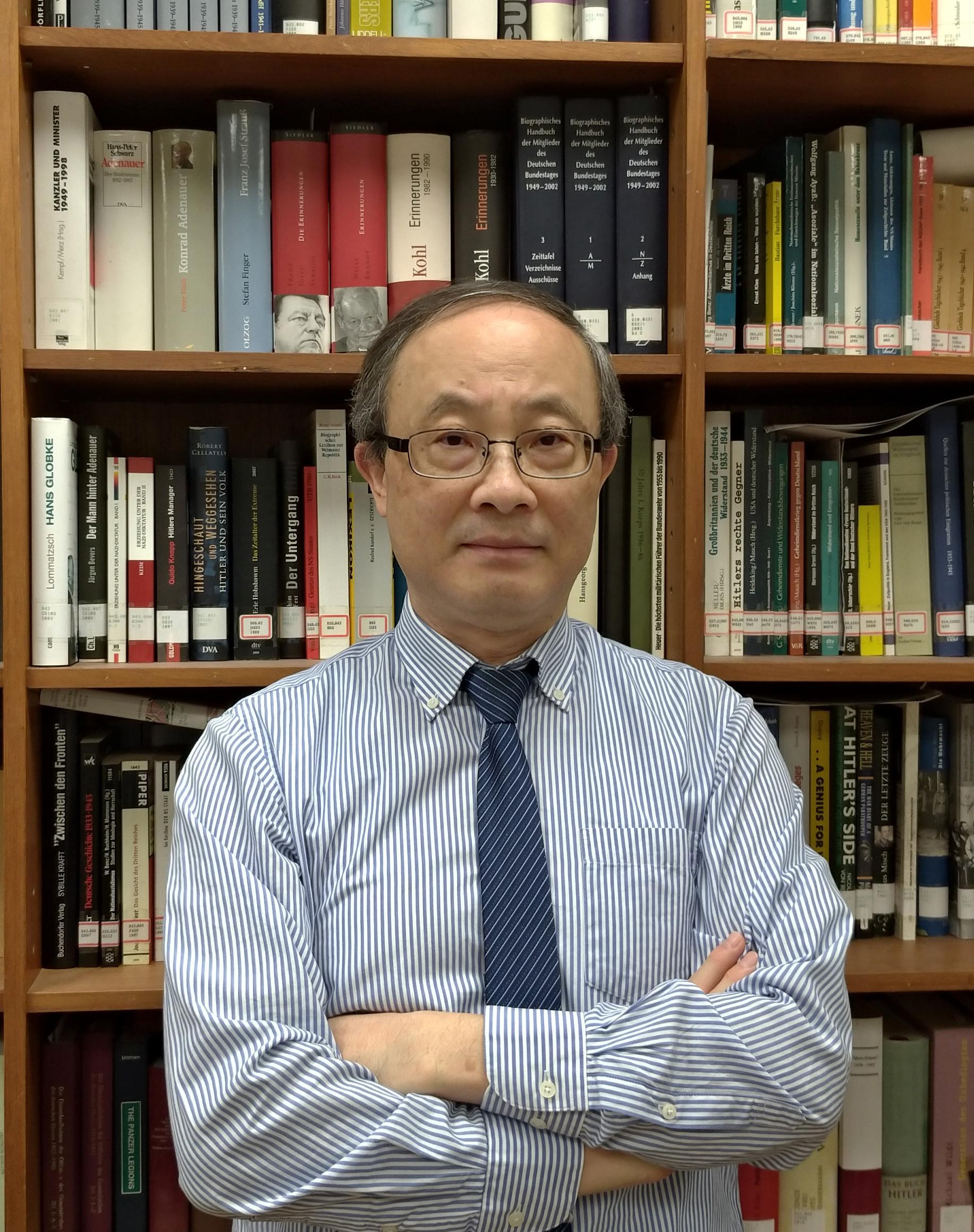 Chern Chen