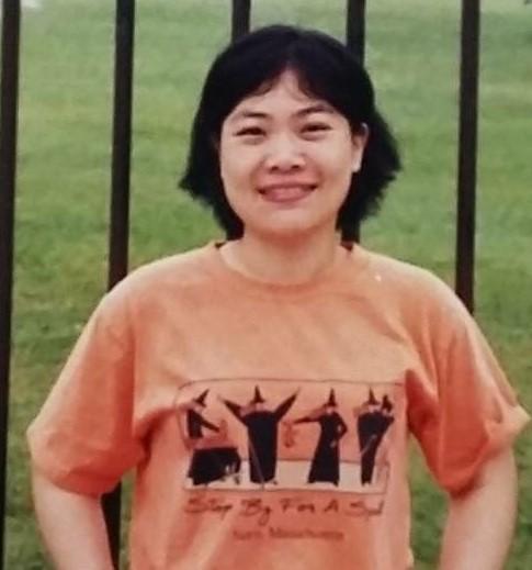 Yuh-chuan Shao