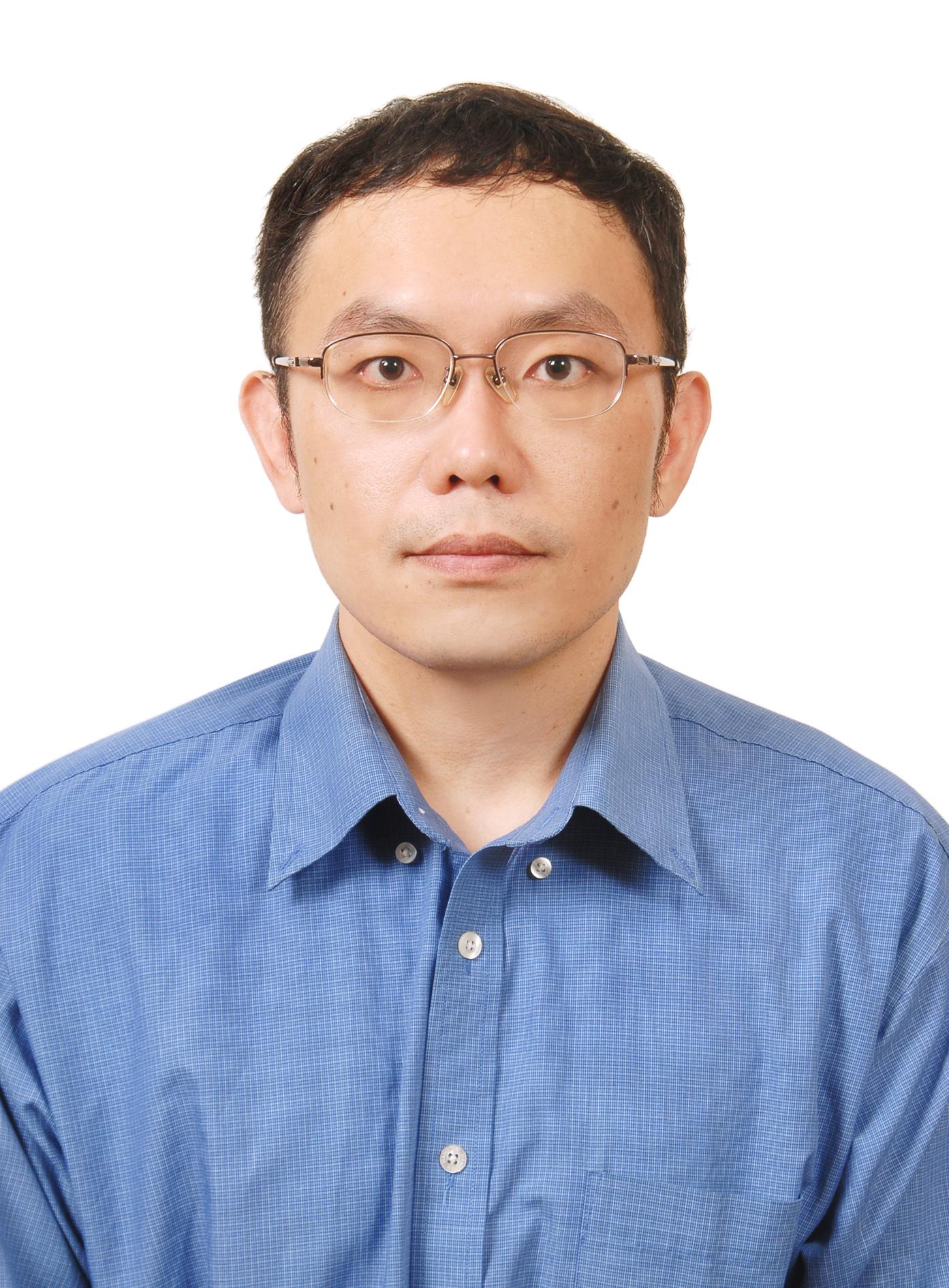 Kenghan Lin
