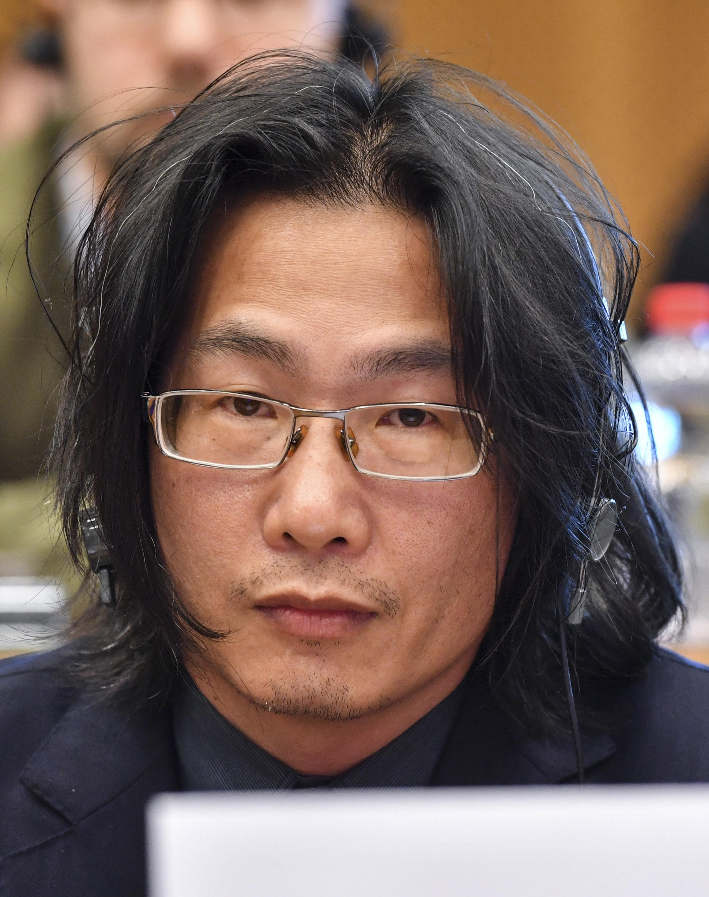 Chien-Huei Wu