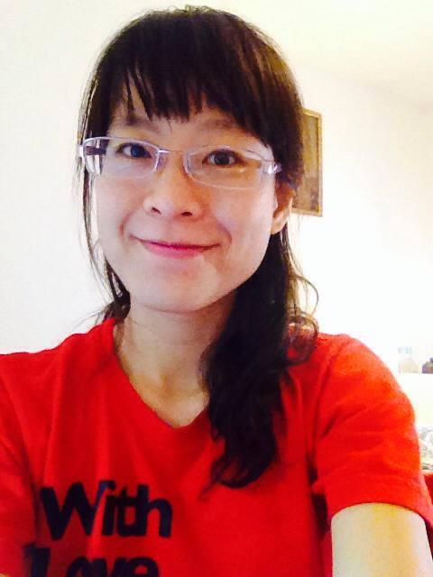 Fang-Yi Huang