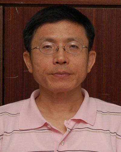 Richard Ruey-Chyi Hwang