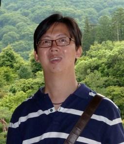 Peter Shiu-Hwa Tsu