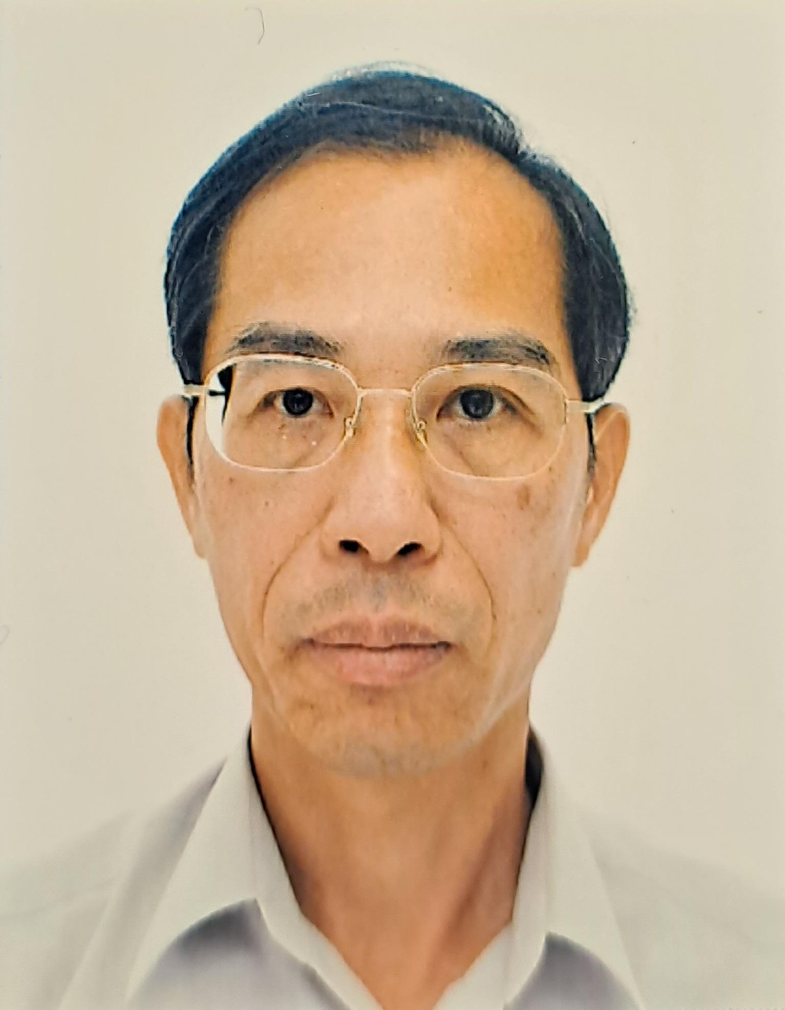 Wan-Chuan Fang
