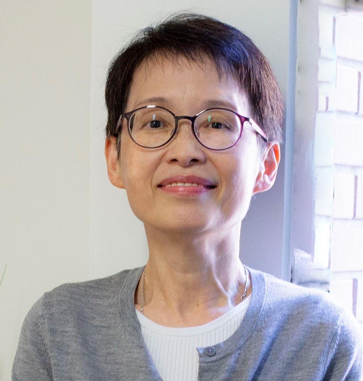 Wen-Ling Huang