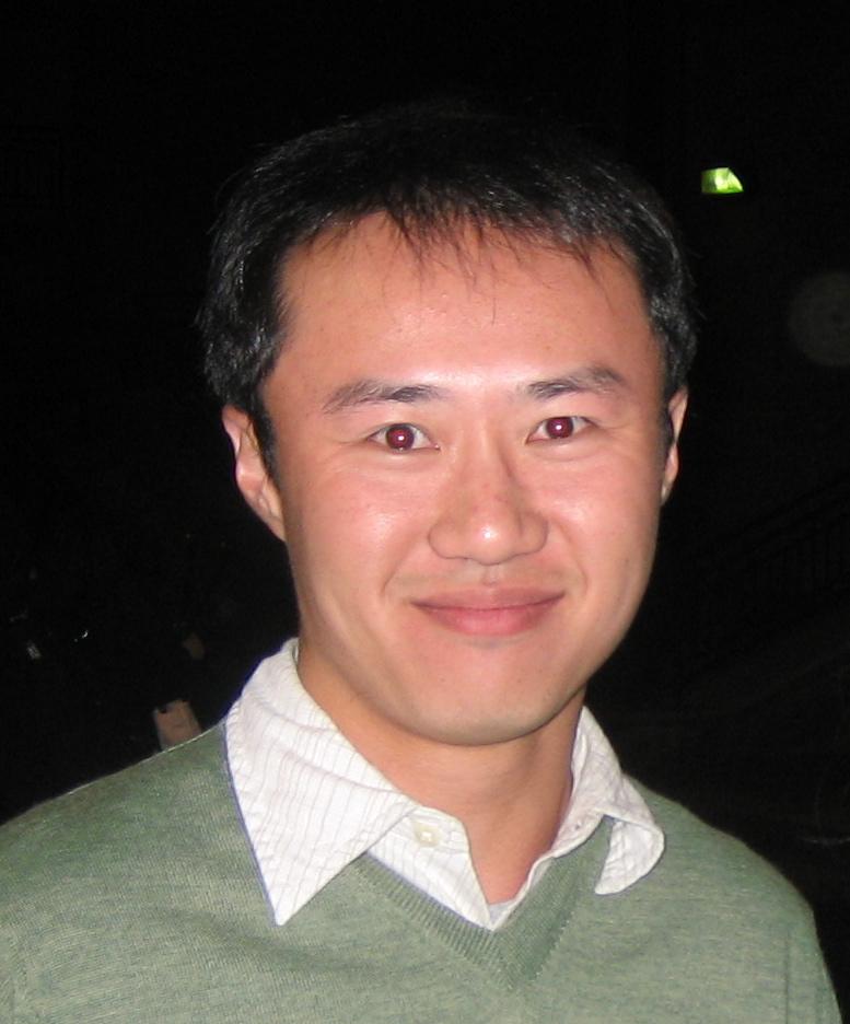 Wei-Pang Wang