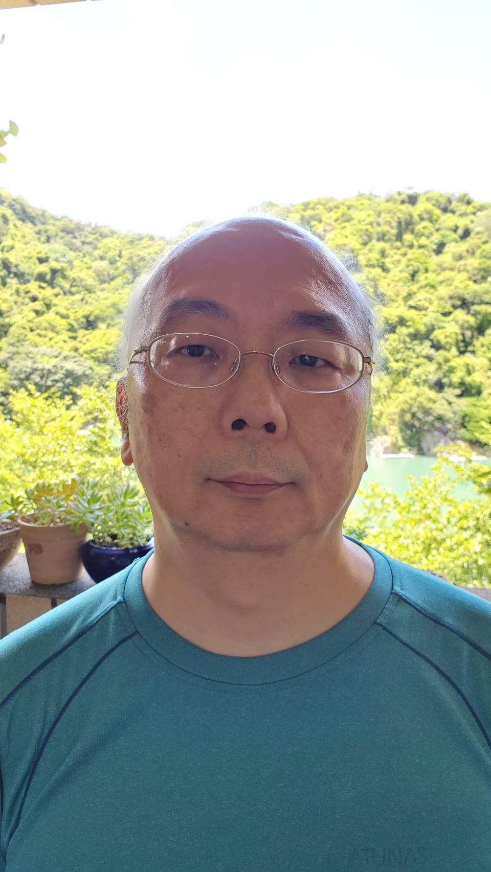 Richard Wei Tzu Hou